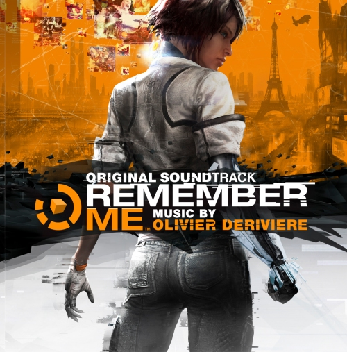 remember me cd cover